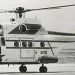 Коммерческие вертолёты Puma и Super Puma » Неизвестная авиация