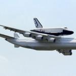 Ан-225 «Мрия» («Мечта») транспортный самолёт сверхбольшой грузоподъёмности