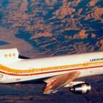 Lockheed L-1011 TriStar. Разработка » Неизвестная авиация