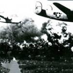Операция «Приливная волна» » Неизвестная авиация