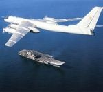 RusArmy.com — Большой противолодочный самолет Ту-142М