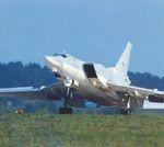 RusArmy.com — Дальний ракетоносец-бомбардировщик Ту-22МЗ