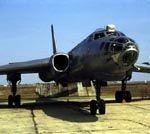 RusArmy.com — Бомбардировщик средней дальности Ту-16
