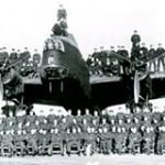 Бомбардировки Германии: Огненный шторм » Неизвестная авиация