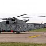 Англо-итальянский многоцелевой вертолёт Agusta Westland AW101. Обзор » Неизвестная авиация