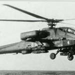 Создание McDonnell Douglas AH-64 Apache » Неизвестная авиация