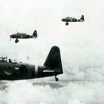 Перл-Харбор, Сингапур и Филиппины: Неожиданное нападения японцев » Неизвестная авиация