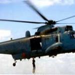 Многоцелевой морской вертолёт «Westland Sea King». Обзор » Неизвестная авиация