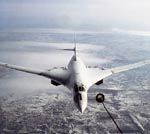 RusArmy.com — Стратегический бомбардировщик Ту-160