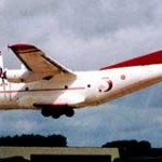 Transall C.160: эксплуатация » Неизвестная авиация
