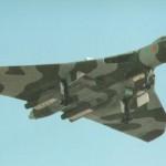 Авиация | Vulcan