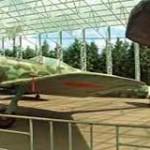 Истребитель Накадзима Ки-43 «Хаябуса». Обзор » Неизвестная авиация
