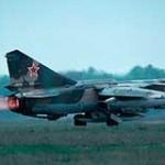 МиГ-23: боевое применение » Неизвестная авиация