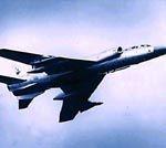 RusArmy.com — Тяжелый истребитель-перехватчик Ту-128