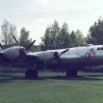 Авиация | Ту-4