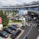 Пассажиропоток минского аэропорта вырос