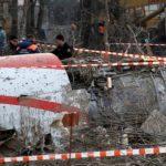 Трагедия под Смоленском: стало известно, чьи останки были в могиле экс-главы НОК Польши