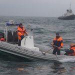 Минобороны РФ обнародовало первые результаты операции по падению Ту-154