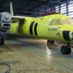 «Антонов» показал, что может новенький Ан-132D