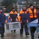 Появились первые результаты расшифровки «черных ящиков» российского Ту-154, – СМИ
