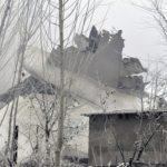 Назвали первую версию катастрофы самолета в Киргизии