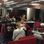 109 украинцев вылетели из аэропорта Шарджи в направлении Украины