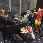 Десятки украинских туристов застряли в аэропорту ОАЭ