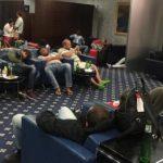 МИД обещает, что украинцы, которые застряли в ОАЭ, вернутся домой до конца суток