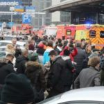 В Гамбурге эвакуируют аэропорт: 50 человек оказались в больнице