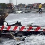 Авиакатастрофа в Стамбуле: СМИ опубликовали имена погибших российских бизнесменов