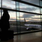 Исторический день – первый Ryanair приземлился в Украине: появились фото