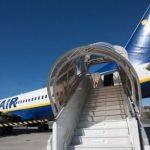 В Ryanair сообщили про еще 15 направлений из Украины
