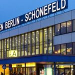 В украинском аэропорту отменяют рейсы из-за забастовки в Берлине