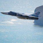 США обвиняет Россию в опасных полетах их самолетов над американским эсминцем в Черном море