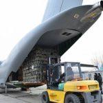 В Украине испытали силу самолета Ан-178