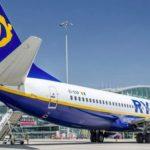 Официально: Ryanair выходит на украинский рынок