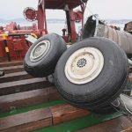 Российские СМИ обнародовали причину падения российского Ту-154 близ Сочи