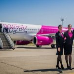 Билеты от 20 евро: Wizz Air открывает новые рейсы из Украины в Европу
