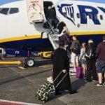 Увеличение направлений и низкая цена: в Ryanair поделились планами относительно Украины