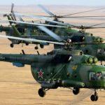 В сеть попали переговоры тайного вертолета России в небе над Крымом