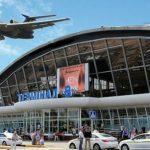 Руководители «Борисполя» разворовали десятки миллионов гривен из аэропорта