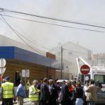В Португалии упал самолет, полдесятка погибших
