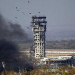 Турчинов рассказал, как приказал нанести авиаудар по Донецкому аэропорту