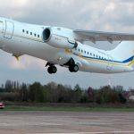 Сколько будет стоить модернизация президентского самолета для Порошенко