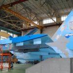 СБУ помешала похитить запчасти к военным самолетам в Запорожье