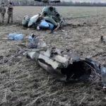 В ГПУ отчитались о начале расследования катастрофы вертолета возле Краматорска