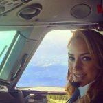 Не женское дело: девушки-пилоты развенчивают популярный миф