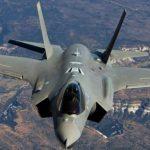 Истребитель разбился возле Вашингтона: опубликованы фото и видео