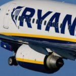 Аэропорт «Киев» приостановил переговоры с Ryanair