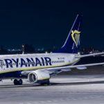 В Ryanair решили запустить раньше один из рейсов со Львова